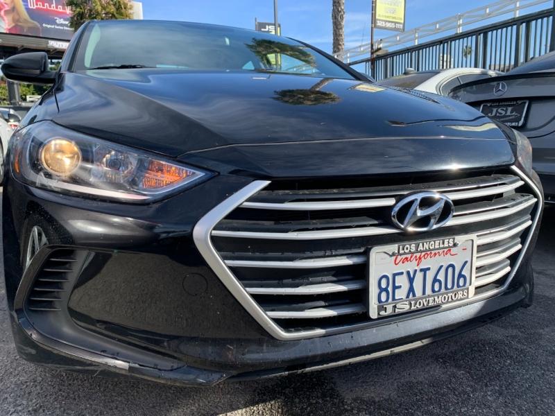 Hyundai Elantra 2017 price $17,999
