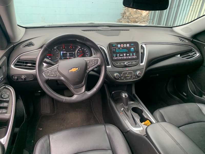 Chevrolet Malibu 2018 price $22,999