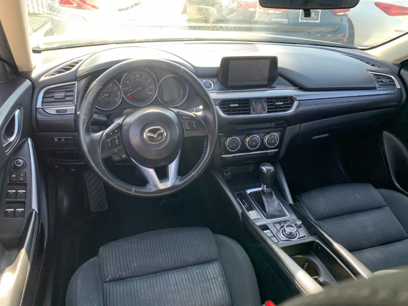 Mazda Mazda6 2016 price $20,999