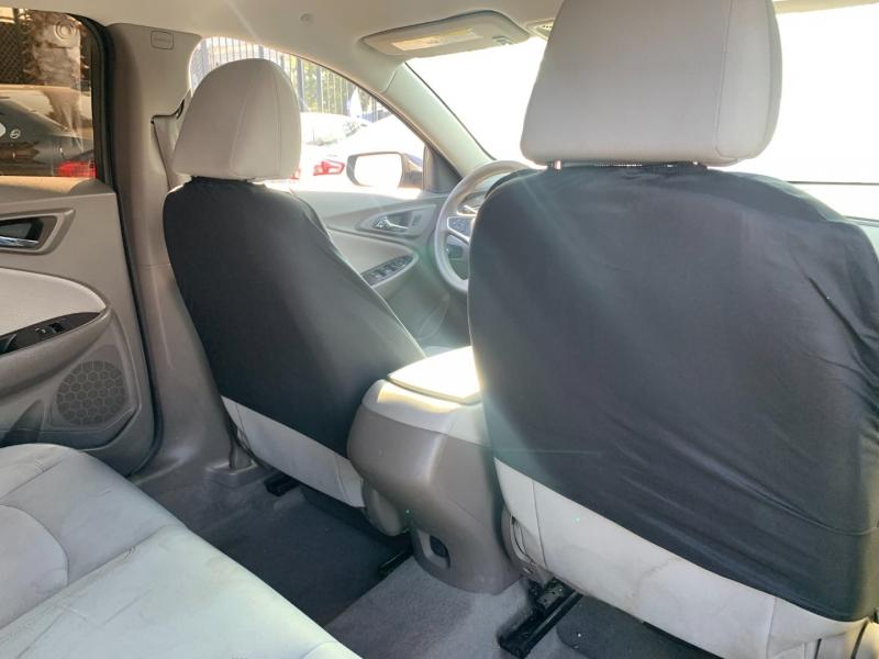 Chevrolet Malibu 2016 price $18,999