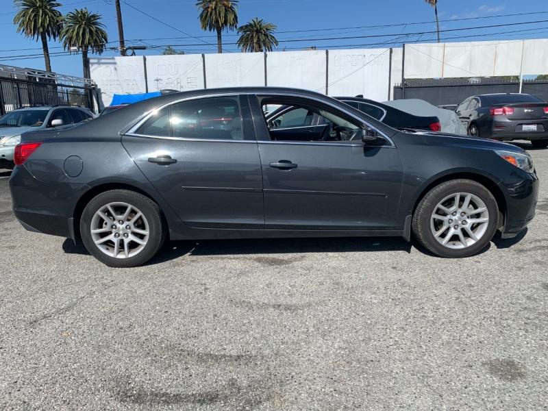 Chevrolet Malibu 2015 price $16,999