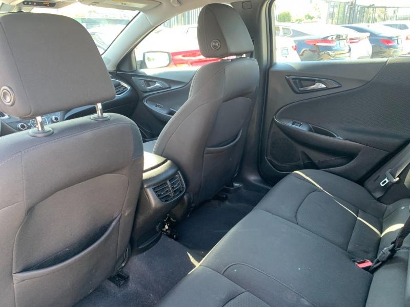 Chevrolet Malibu 2019 price $25,999