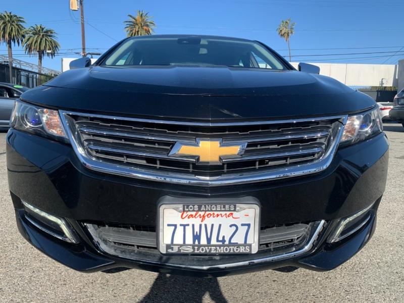 Chevrolet Impala 2016 price $25,999