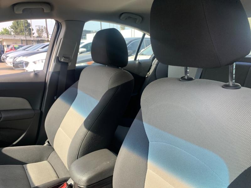 Chevrolet Cruze 2014 price $14,299