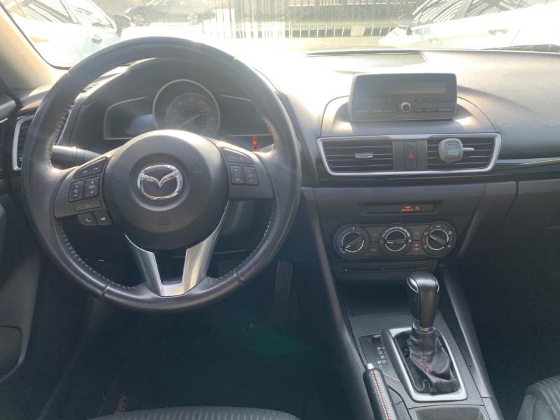 Mazda Mazda3 2014 price $15,299