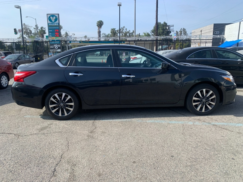 Nissan Altima 2017 price $19,999