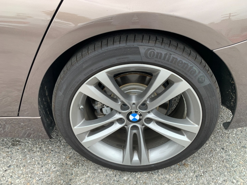 BMW 3-Series 2014 price $23,999