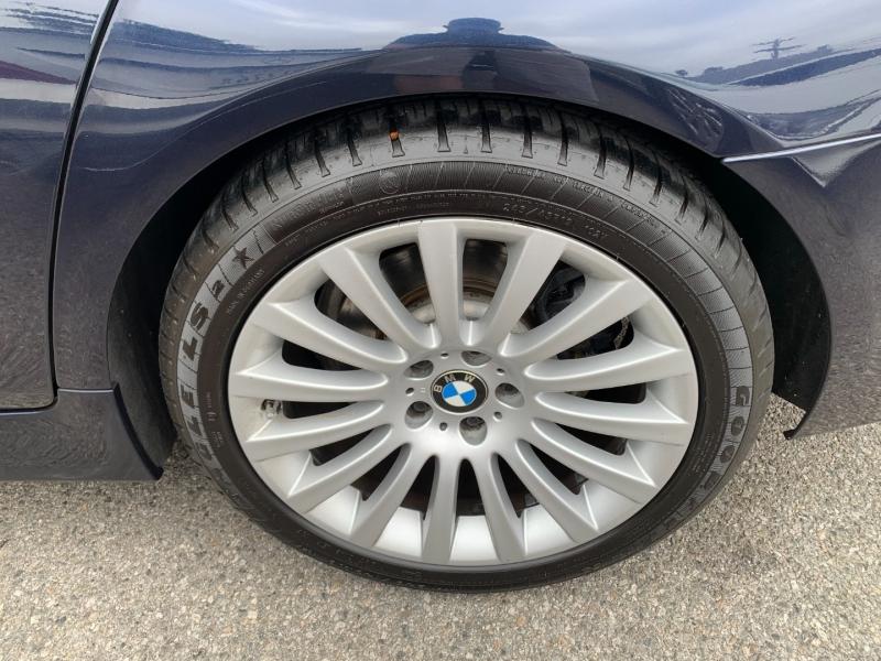 BMW 5-Series 2011 price $19,999