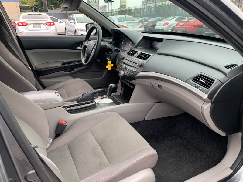 Honda Accord Sdn 2012 price $15,799