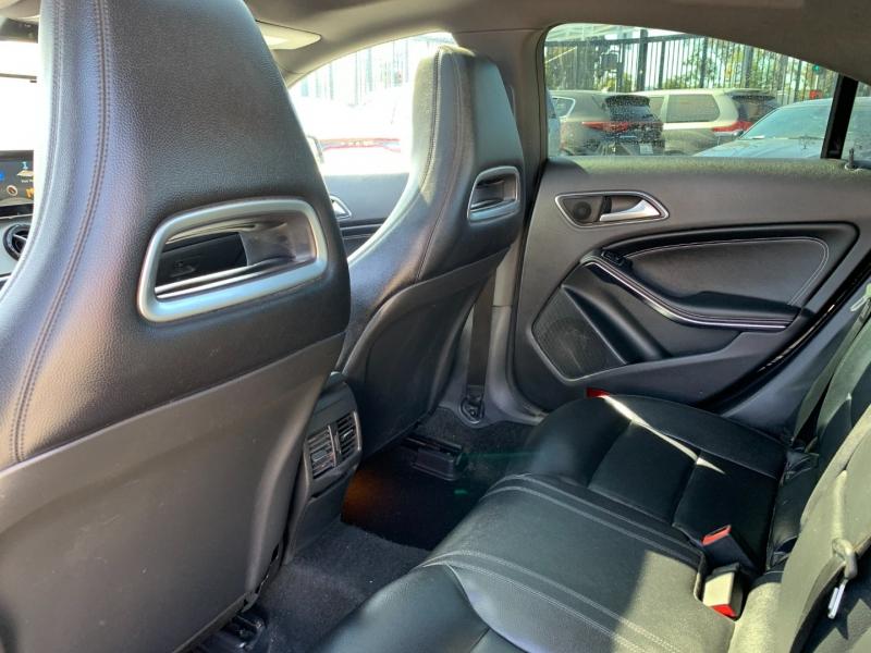 Mercedes-Benz CLA-Class 2015 price $25,999