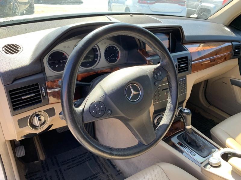 Mercedes-Benz GLK-Class 2010 price $18,999