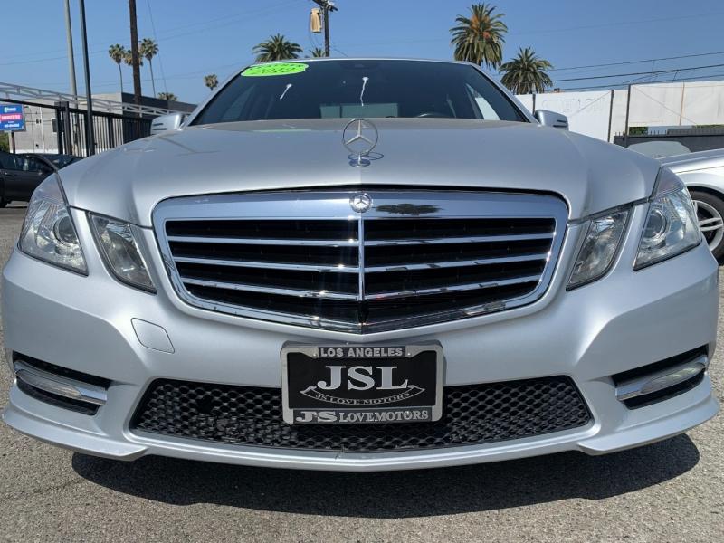 Mercedes-Benz E-Class 2012 price $23,999