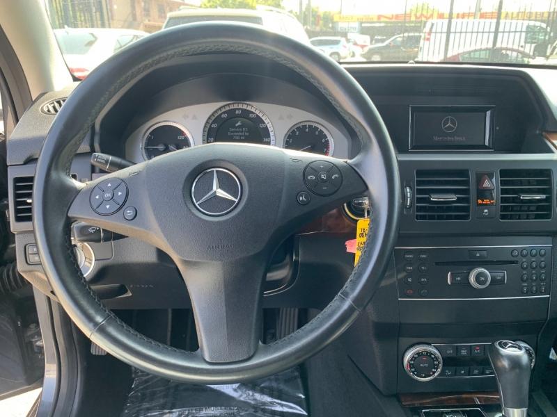Mercedes-Benz GLK-Class 2012 price $23,999