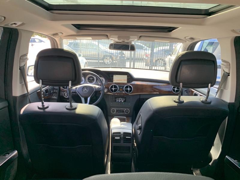 Mercedes-Benz GLK-Class 2015 price $24,999
