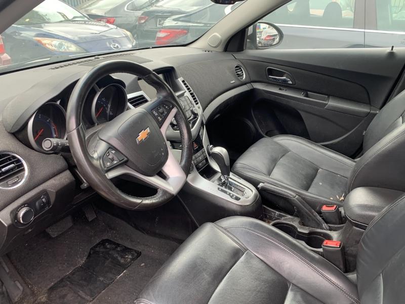 Chevrolet Cruze 2015 price $16,999