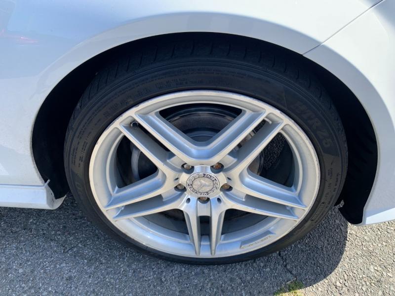 Mercedes-Benz C-Class 2013 price $23,999