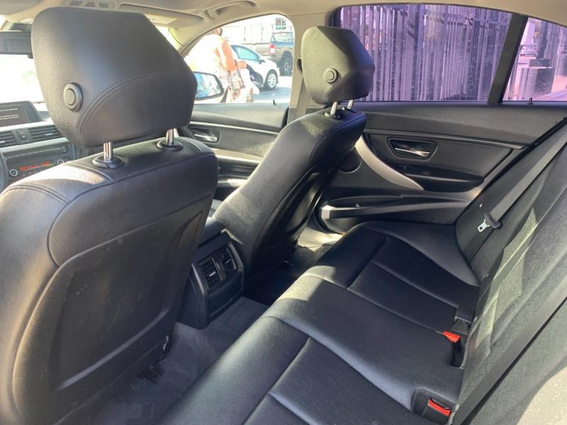 BMW 3-Series 2013 price $22,999
