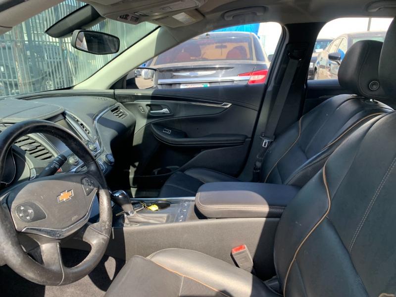 Chevrolet Impala 2018 price $26,999