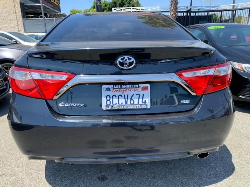 Toyota Camry 2015 price $21,999