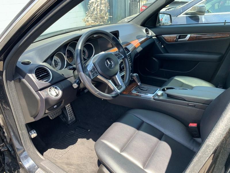 Mercedes-Benz C-Class 2012 price $19,999