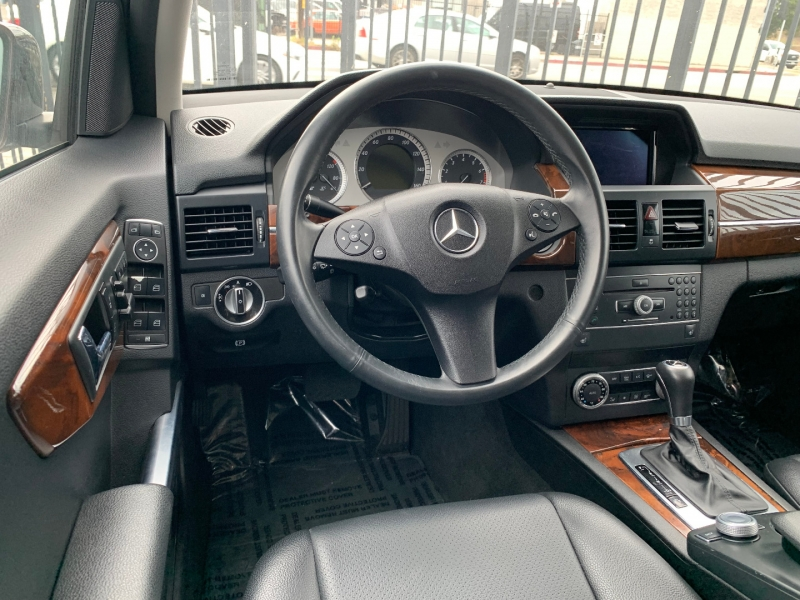 Mercedes-Benz GLK-Class 2011 price $22,999
