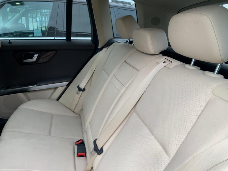 Mercedes-Benz GLK-Class 2013 price $23,999