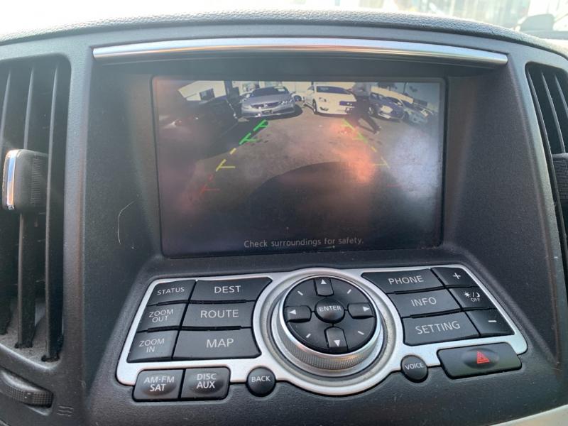 Infiniti G37 Convertible 2011 price $22,999
