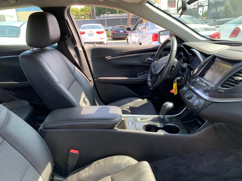 Chevrolet Impala 2016 price $24,999