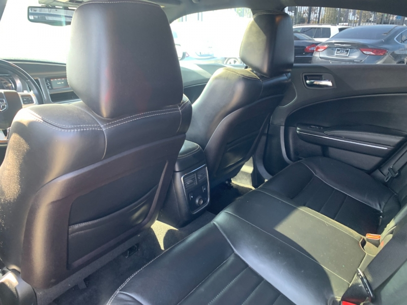 Dodge Charger 2012 price $23,999