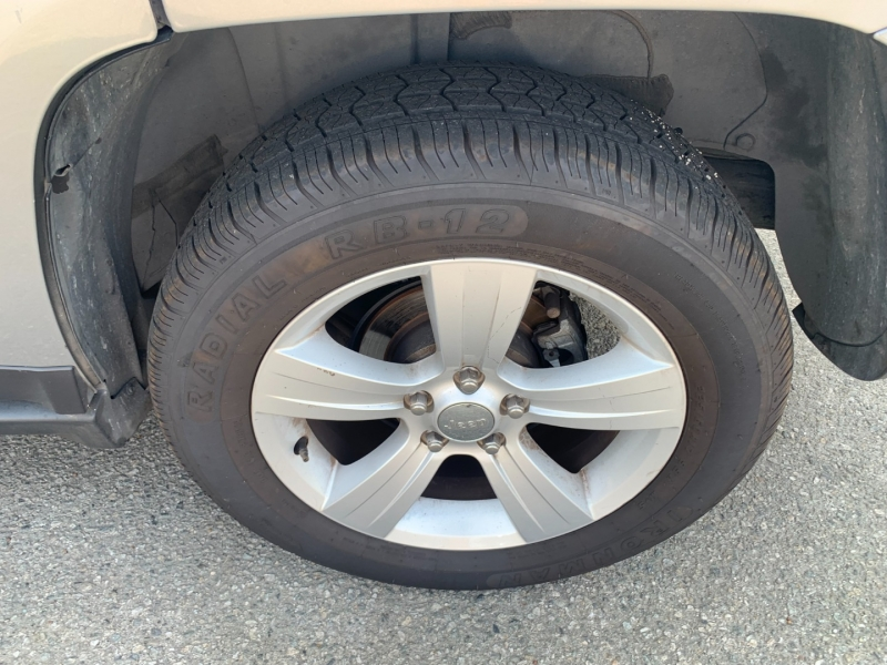 Jeep Compass 2016 price $22,999