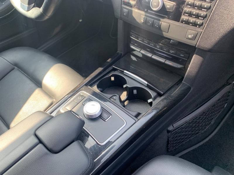 Mercedes-Benz E-Class 2010 price $21,999