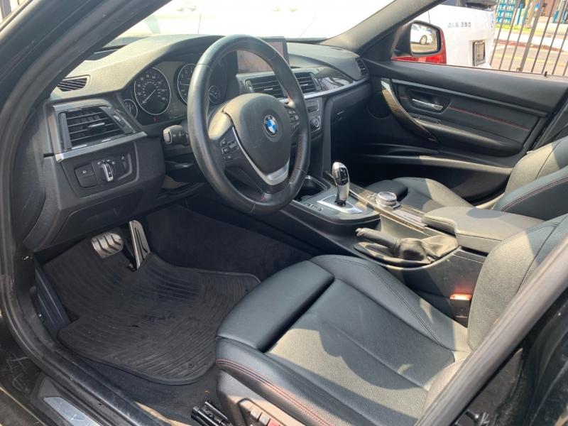 BMW 3-Series 2014 price $23,999