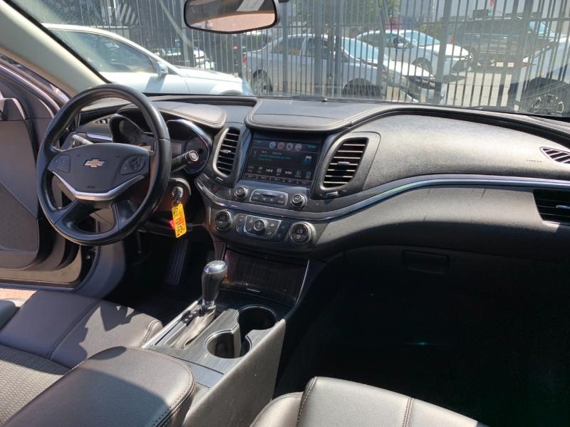 Chevrolet Impala 2017 price $24,999