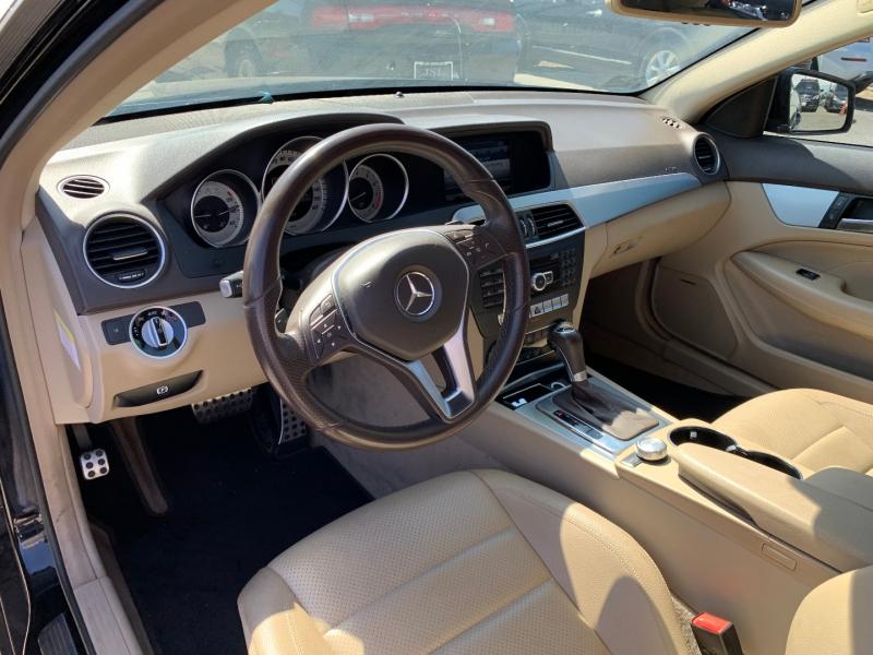 Mercedes-Benz C-Class 2013 price $24,999