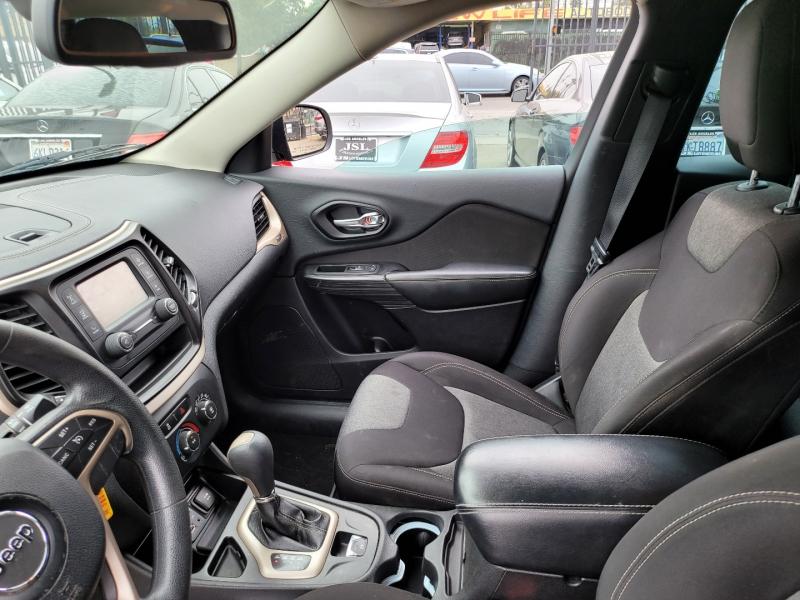 Jeep Cherokee 2014 price $20,999