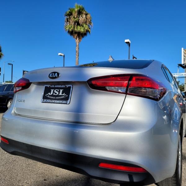 Kia Forte 2017 price $20,999
