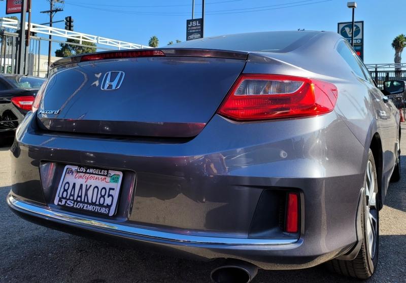 Honda Accord Coupe 2014 price $22,999