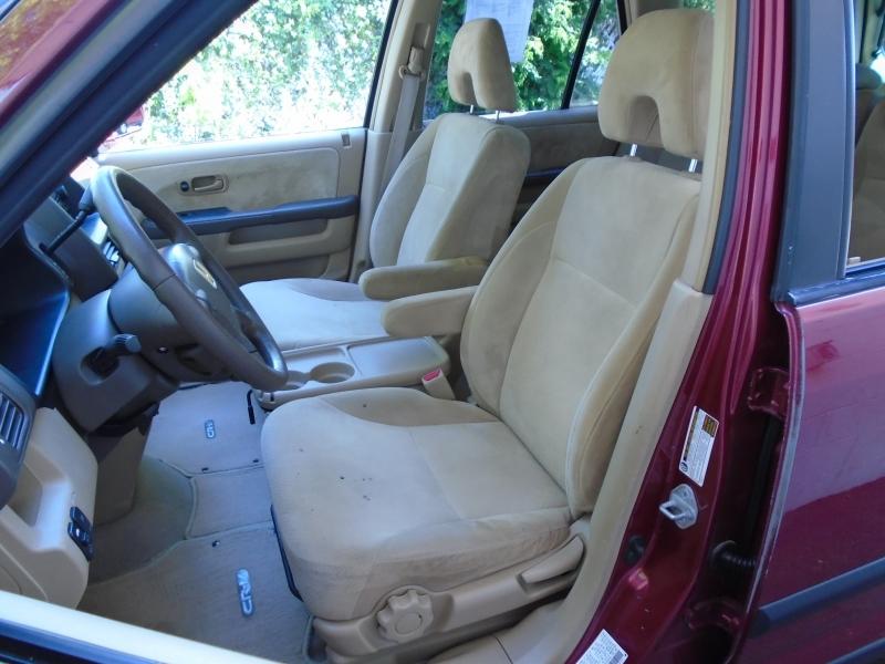 Honda CR-V 2005 price $4,499