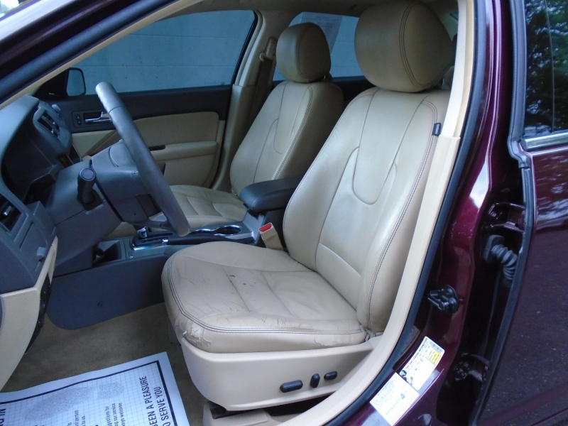 Ford Fusion 2012 price $6,499