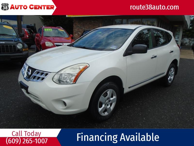Nissan Rogue 2011 price $7,499