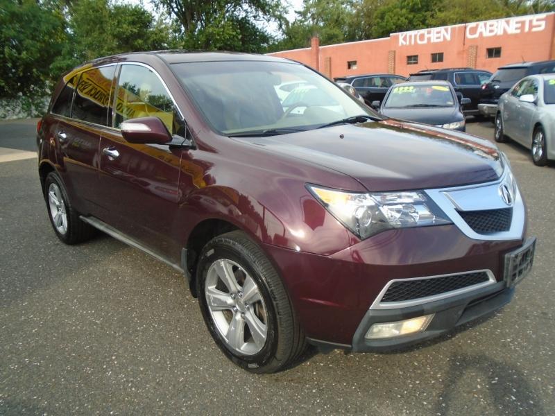 Acura MDX 2010 price $7,999
