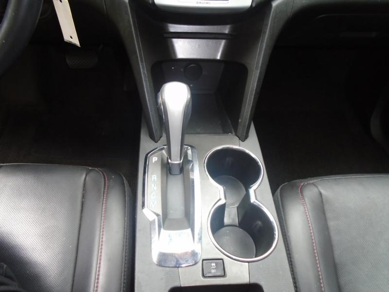 Chevrolet Equinox 2011 price $9,999