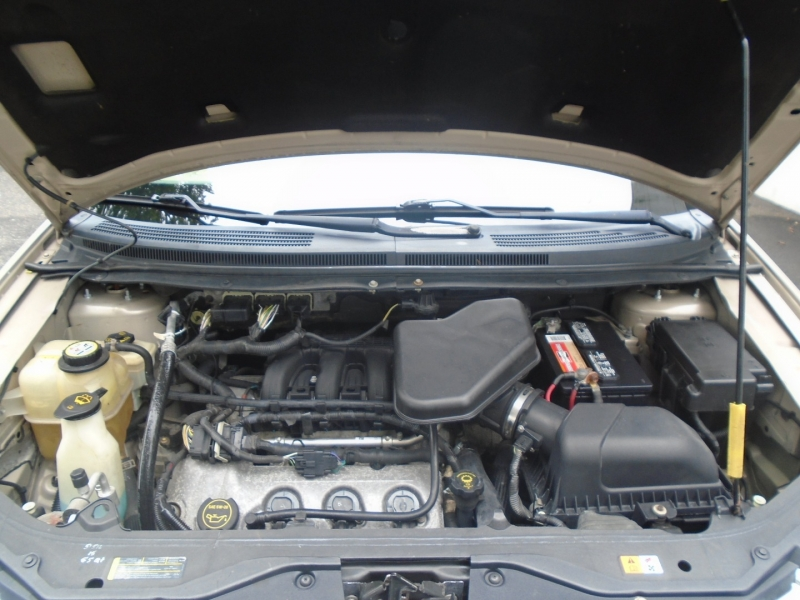 Ford Edge 2007 price $6,999