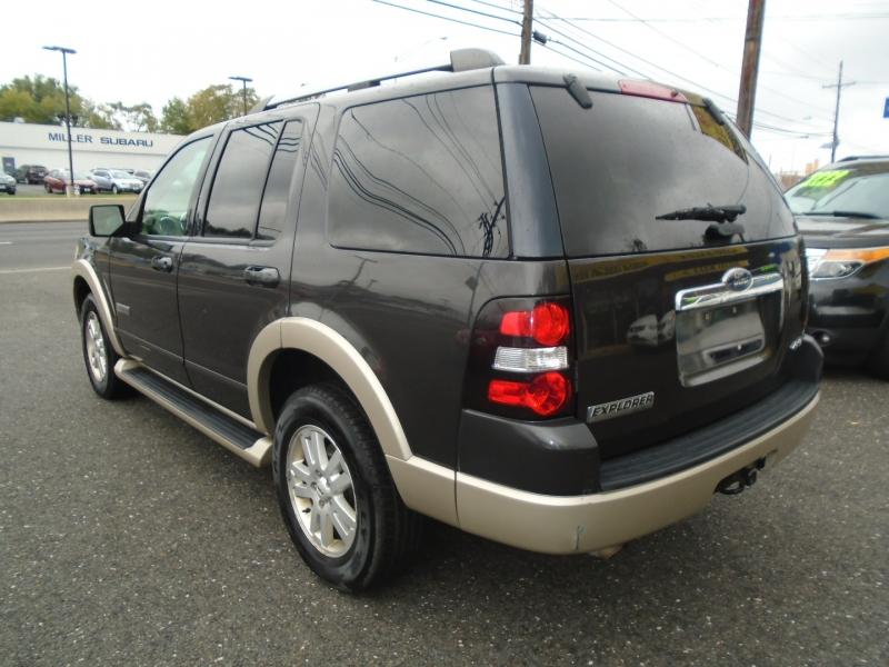 Ford Explorer 2007 price $5,999