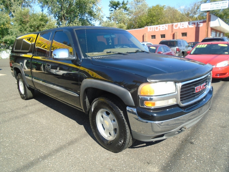 GMC New Sierra 1500 2000 price $5,999