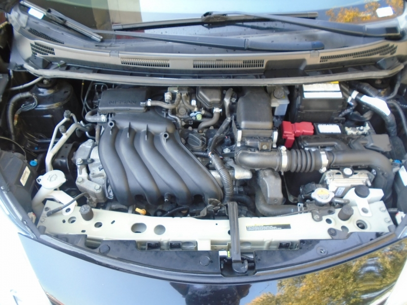 Nissan Versa 2016 price $8,999
