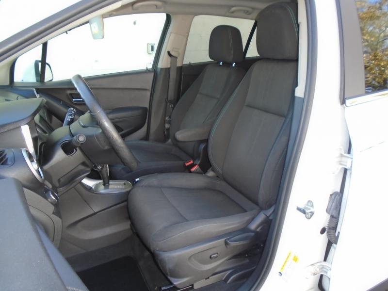 Chevrolet Trax 2016 price $12,999