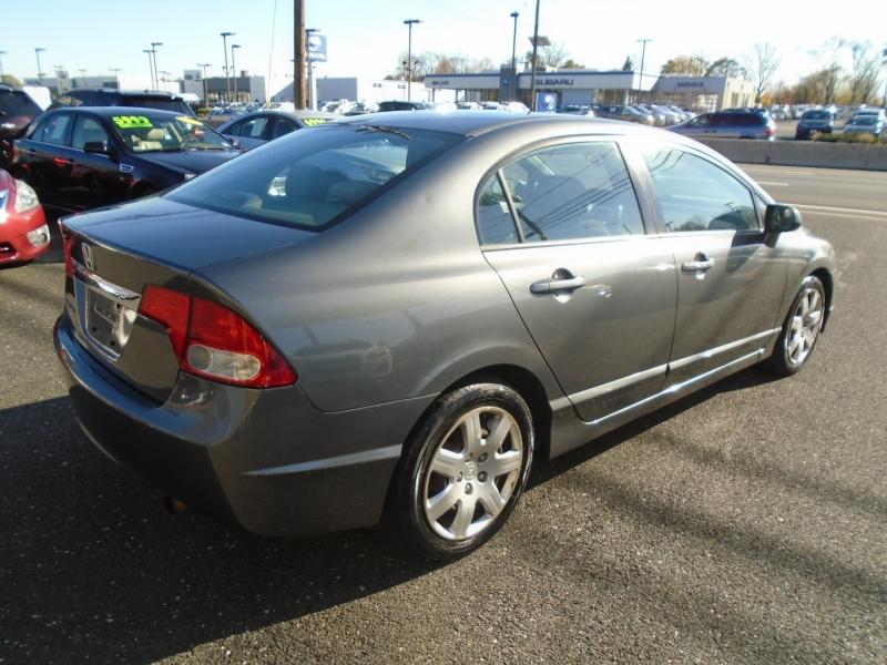 Honda Civic Sdn 2010 price $4,999