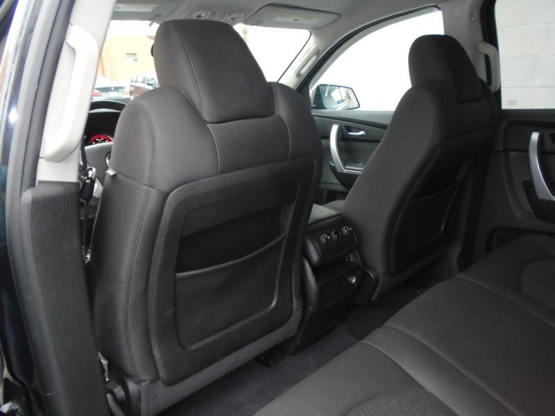 GMC Acadia 2012 price $9,499