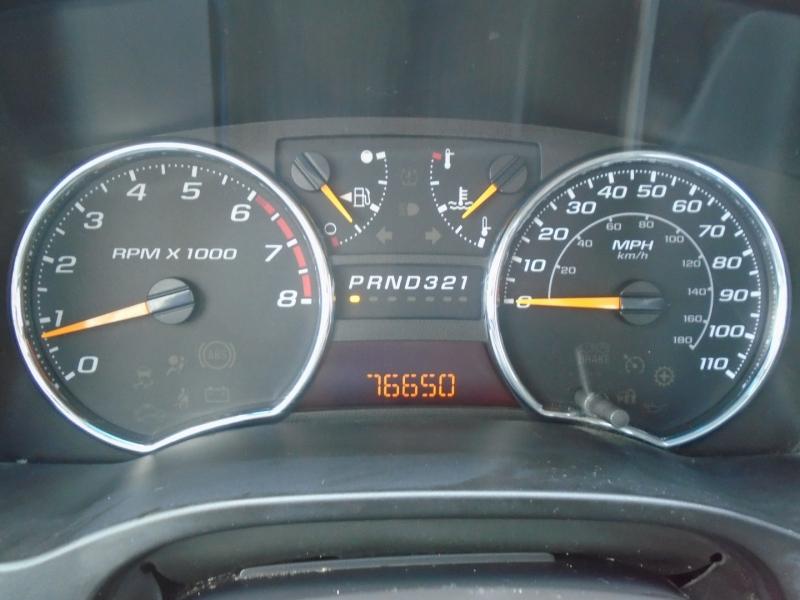 Chevrolet Colorado 2010 price $8,999